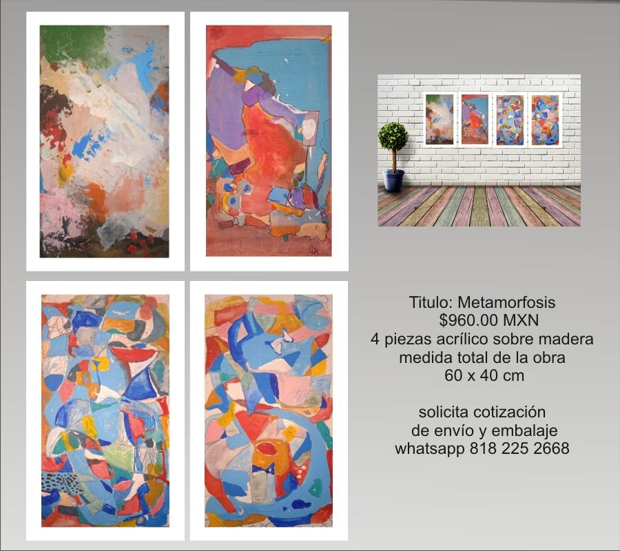 PINTURAS ARTISTICAS EN PUEBLA