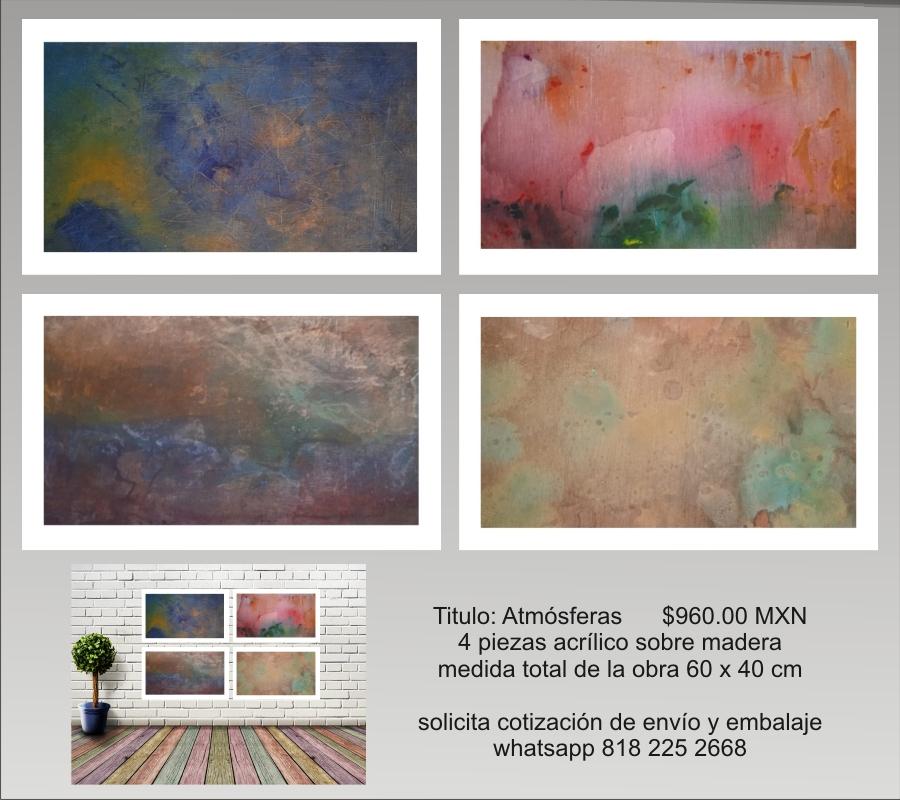 PINTURAS AL OLEO EN EL ESTADO DE MEXICO