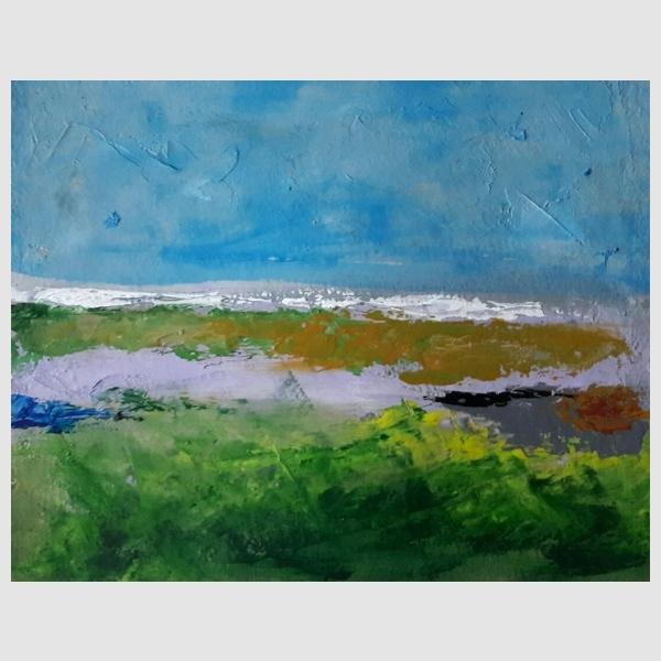Venta de cuadros decorativos de pinturas al oleo artisticos modernos en jose maria morelos quintana roo